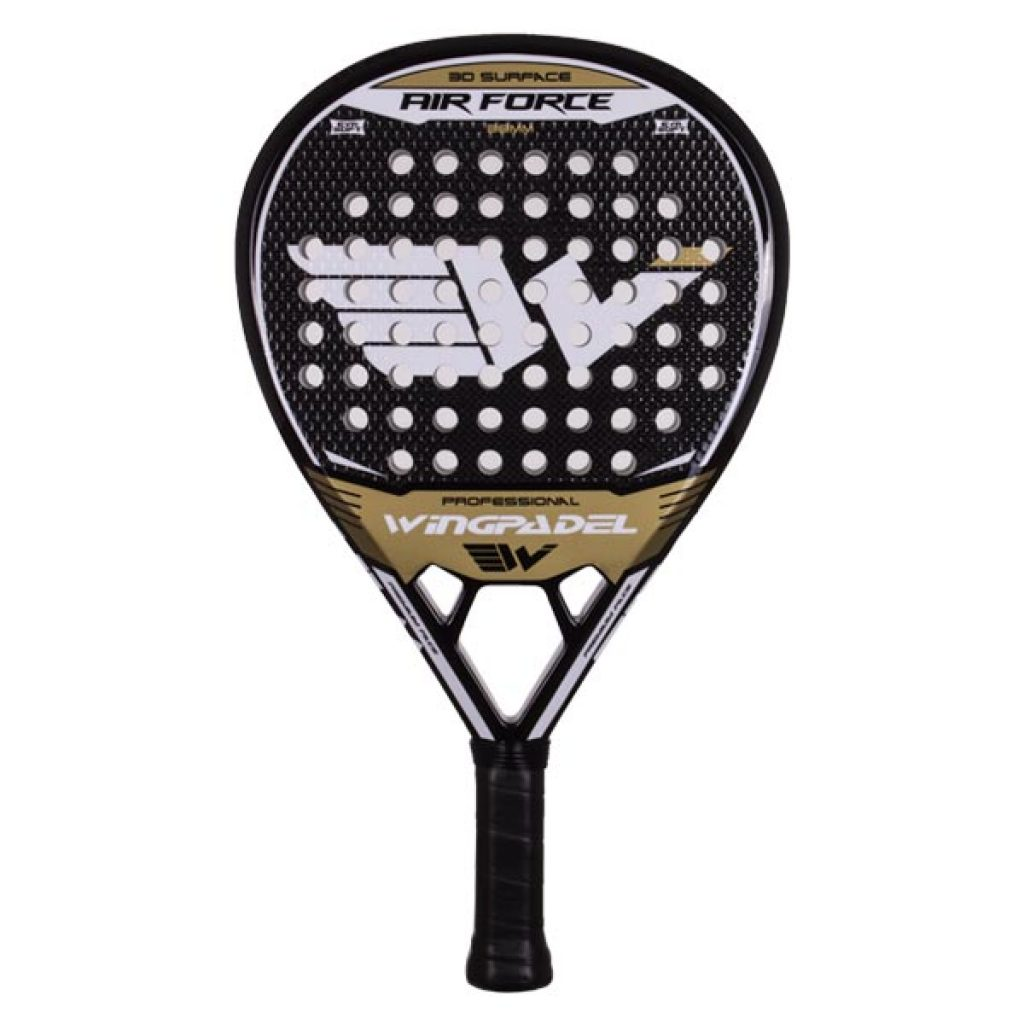 WINGPADEL AIR FORCE CARBON