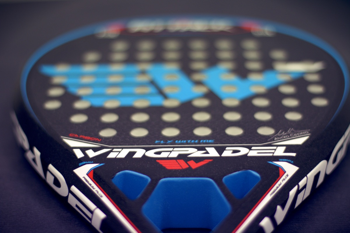Wingpadel Air Attack 2