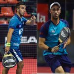 El Team Wingpadel, en el Top 50 WPT