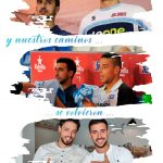 Álvaro Cepero jugará con Pablo Lijó