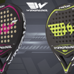 Wingpadel Air Vapor 2.0