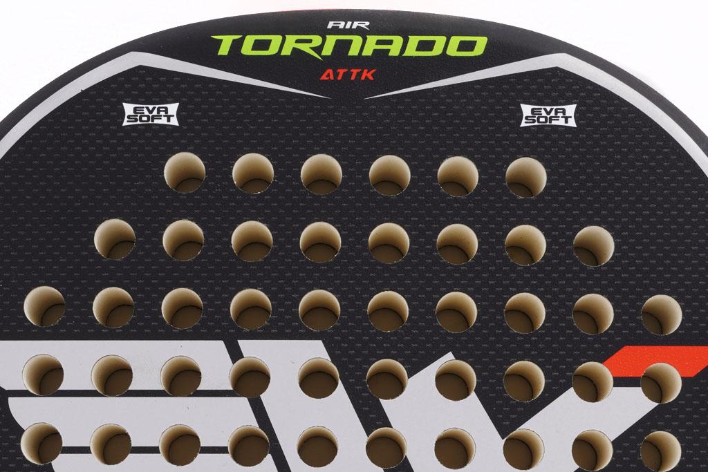Wingpadel Air Tornado Attk